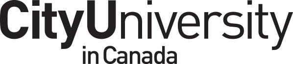 CityU Canada logo